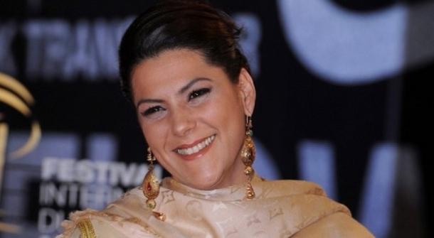 Fatima Ezzahra El Mansouri